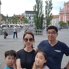 Myung Shik Kullanıcı Profili