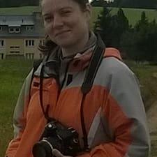 Nutzerprofil von Šárka