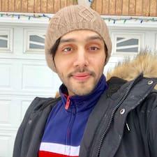Profil Pengguna Haninder