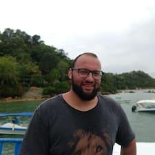 Profil utilisateur de João Marcos