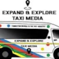Expand & Explore Taxi-Media User Profile