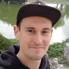 Jürgen - Uživatelský profil