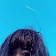 Zhu felhasználói profilja
