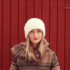 Kelsey Brukerprofil
