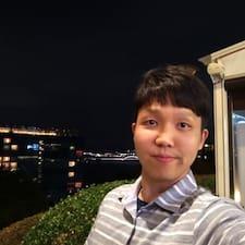 Bongjin Profile ng User