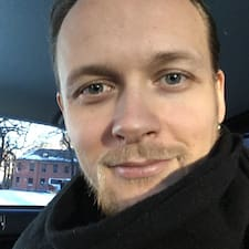 Profil korisnika Carl-Joachim