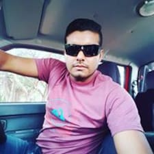 Profil Pengguna Jhonnattan