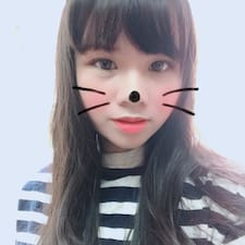 Nutzerprofil von 리리