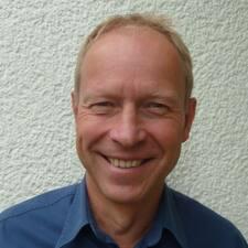 Profil Pengguna Stephan