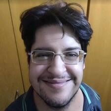 Lucas - Uživatelský profil