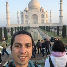Mauricio G. - Uživatelský profil