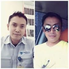 AIo User Profile