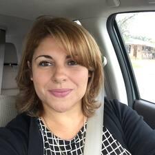 Dania User Profile