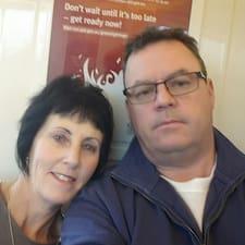 Profil korisnika Brett And Lorraine