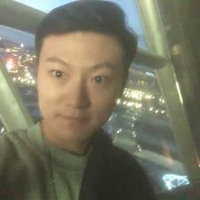 Profil utilisateur de Kim