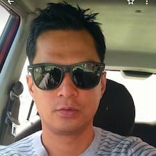 Kajun User Profile