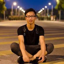 Profil korisnika 帅斌