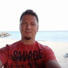 Profil korisnika Антін
