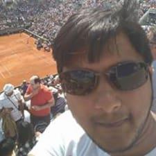Ashwin Kullanıcı Profili