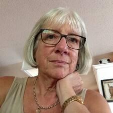 Profilo utente di Shellie