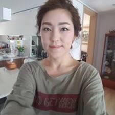 Dae Youn felhasználói profilja