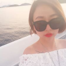 Profil utilisateur de 佳萍