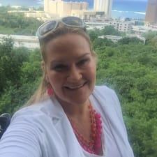 Julie Sawbulyal User Profile