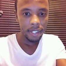 Gebruikersprofiel Mduduzi