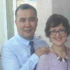 Profil korisnika Наталья
