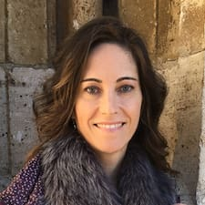 María Ángelesさんのプロフィール
