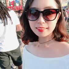 Gebruikersprofiel Jinseon