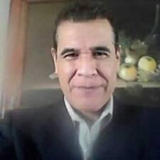 Nutzerprofil von José De Jesús