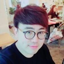 Perfil de usuario de Changu
