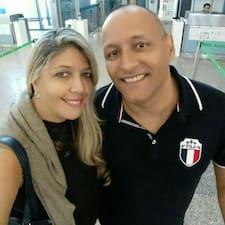 Nutzerprofil von Fernando & Viviane