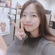 Profil korisnika Hee Won