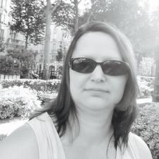 Margarida Brugerprofil