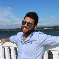 Álvaroさんのプロフィール