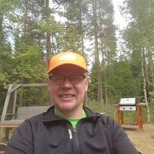 Profil Pengguna Juha