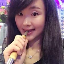 Användarprofil för Qinghua