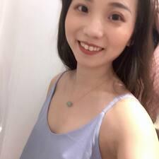 Nutzerprofil von Liluan