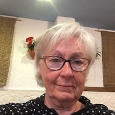 Ulla-Lena的用戶個人資料