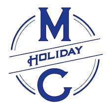 Profil utilisateur de Mc Holiday