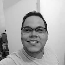 Profilo utente di Elvys