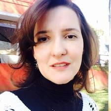 Dariane User Profile