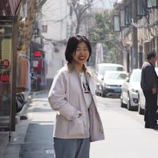 扬 - Uživatelský profil