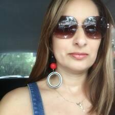 Gisele User Profile