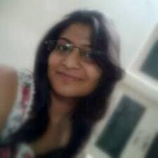 Jhalak User Profile