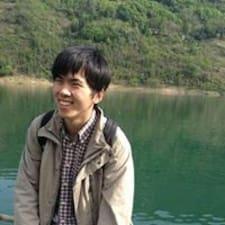 Profil korisnika Yiwei