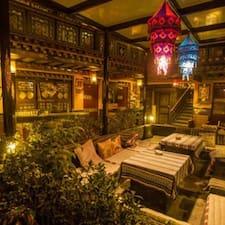 Profilo utente di 紫青稞藏式精品酒店