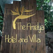The Amelya